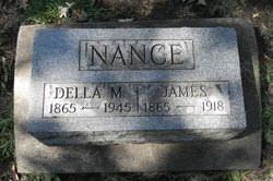 James Henry Nance