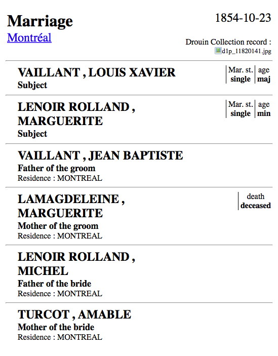Hugues Lenoir Rolland
