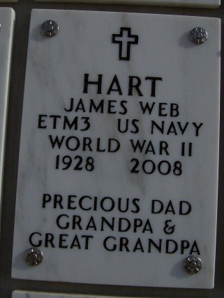 Webb Hart