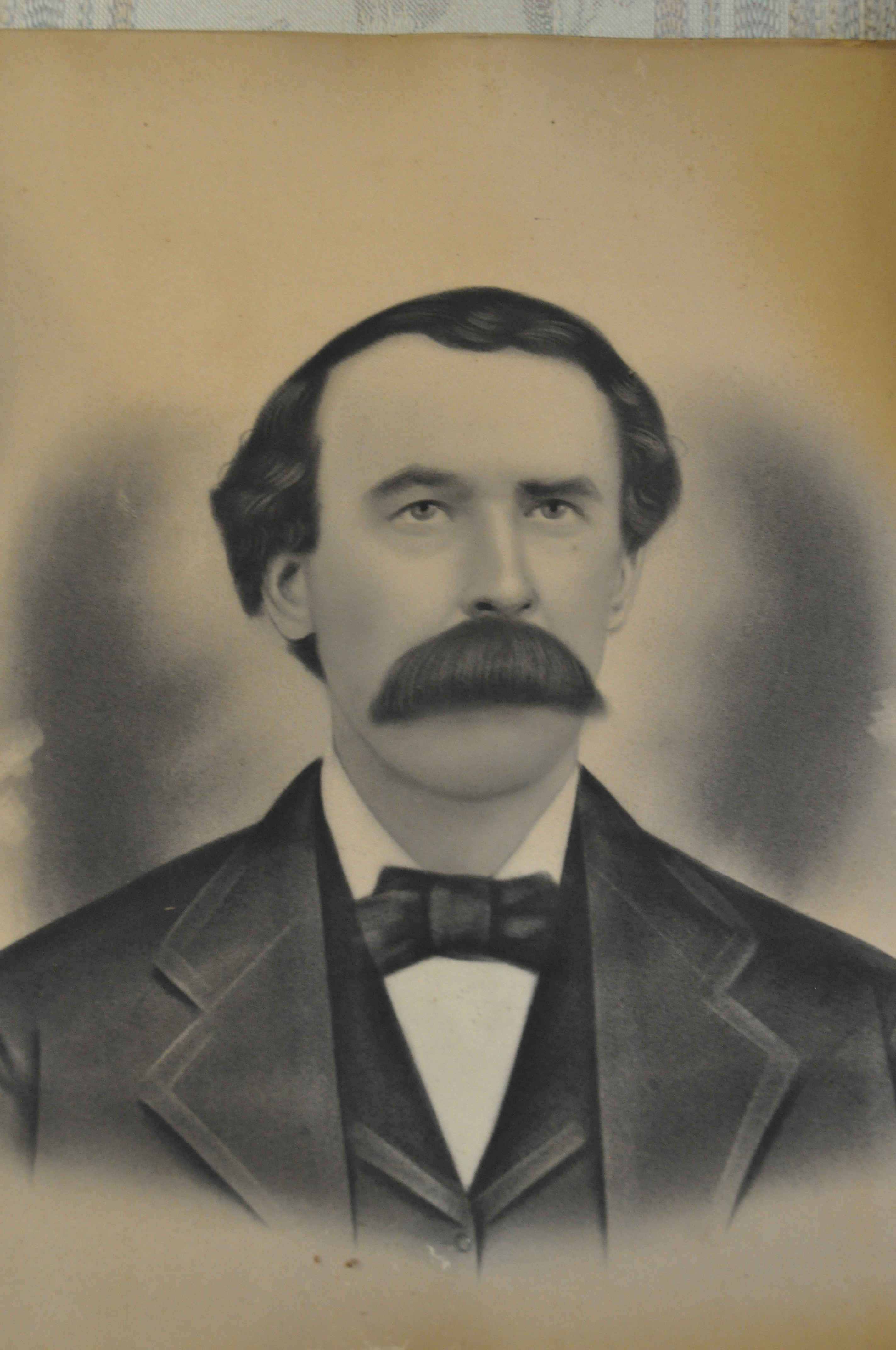 Isaac N Jeffers