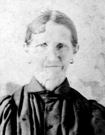 Sarah Malinda Kelly