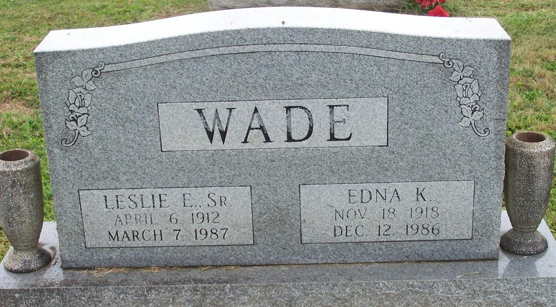 Edna Wade