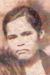 Maria Guadalupe Diaz