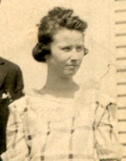 Lottie Whitehead