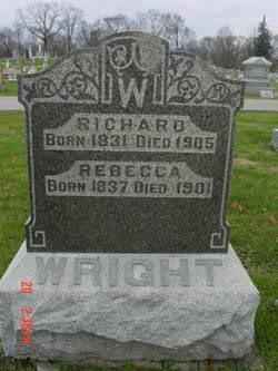 Richard N Wright
