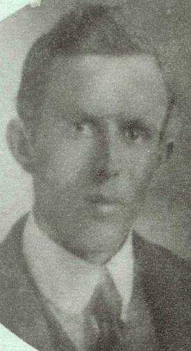 Alexander Walker