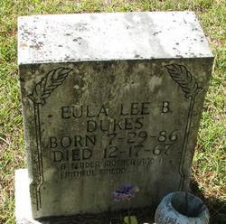 Ellie Mae Dukes