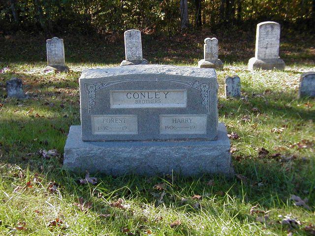 Susie Conley