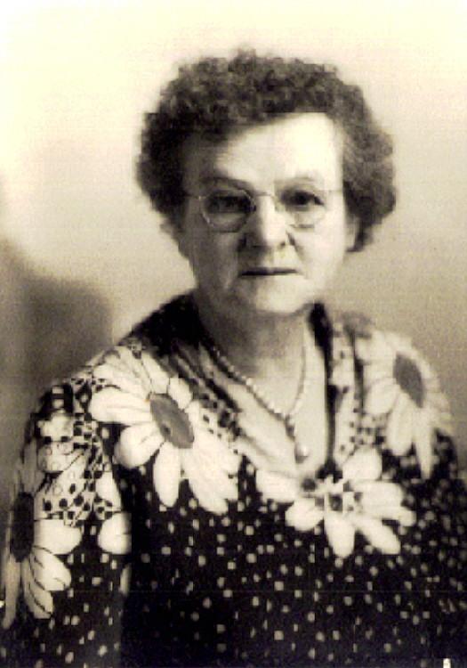 Nellie Randall