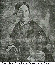 Caroline Charlotte Bonaparte