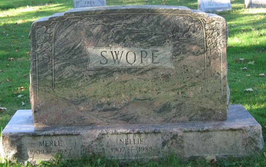 Virgil Swope