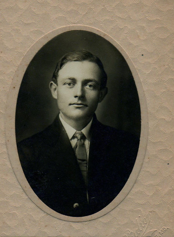 Fritz Krieger