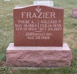 Paralee Frazier