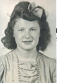 Mary Caroline Twist