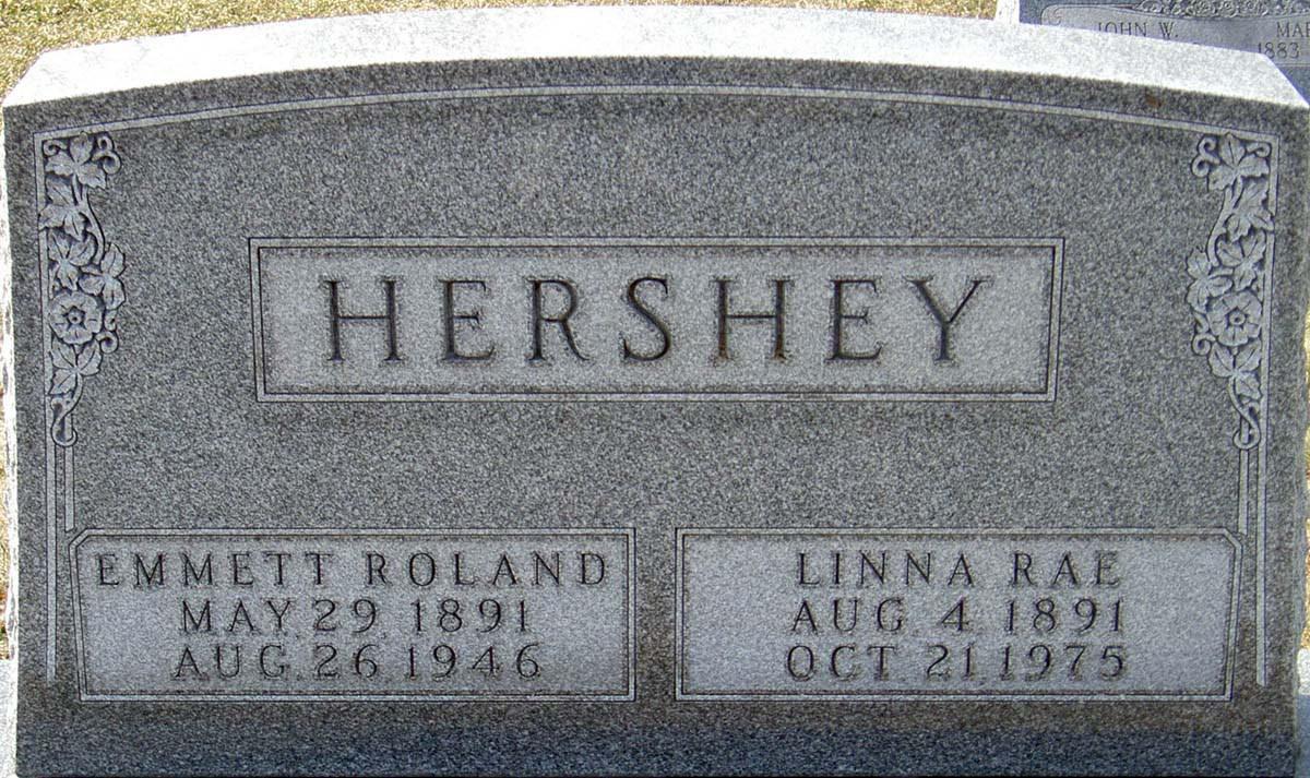 Nora Hershey