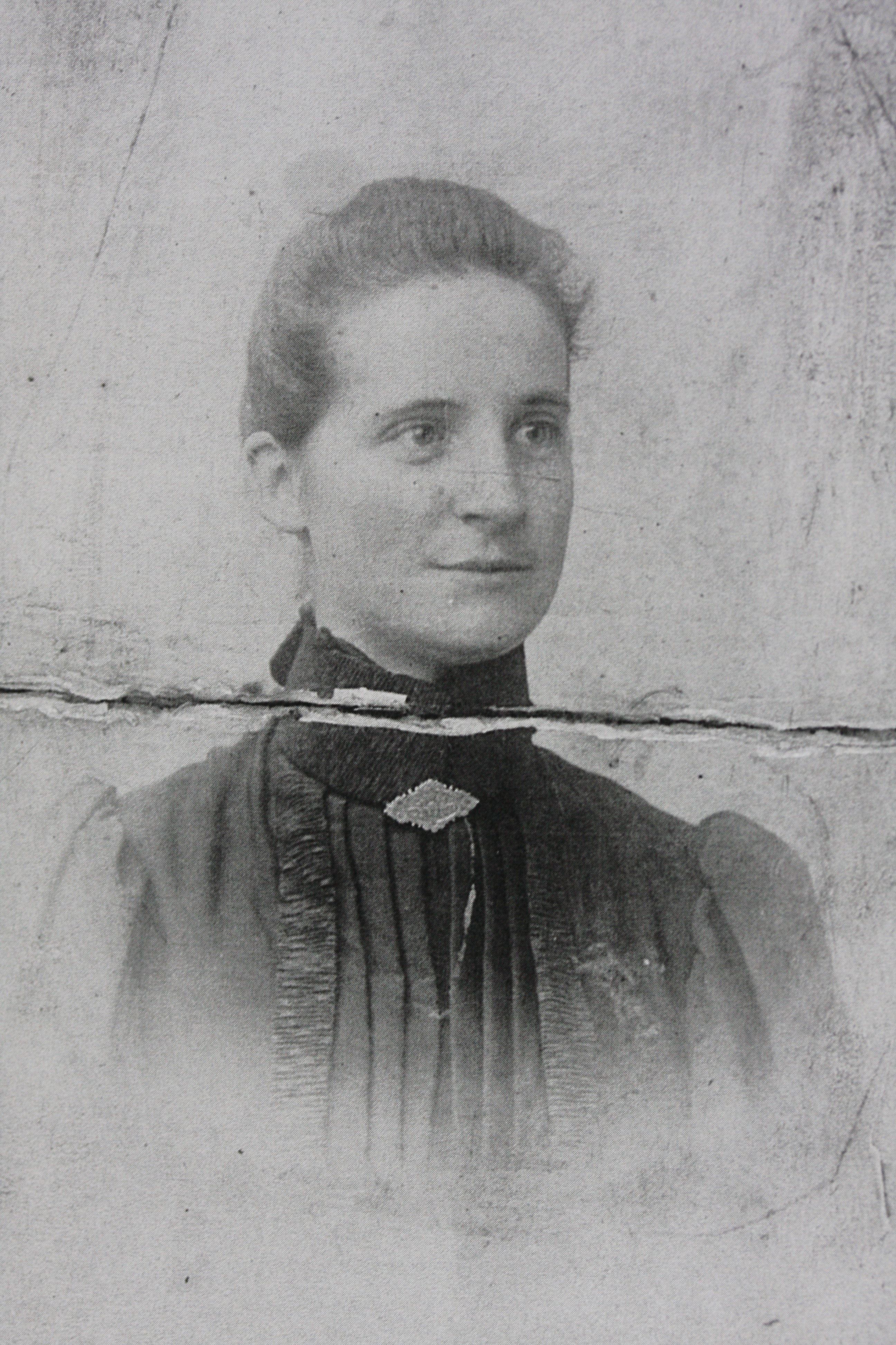 Lucretia Knight