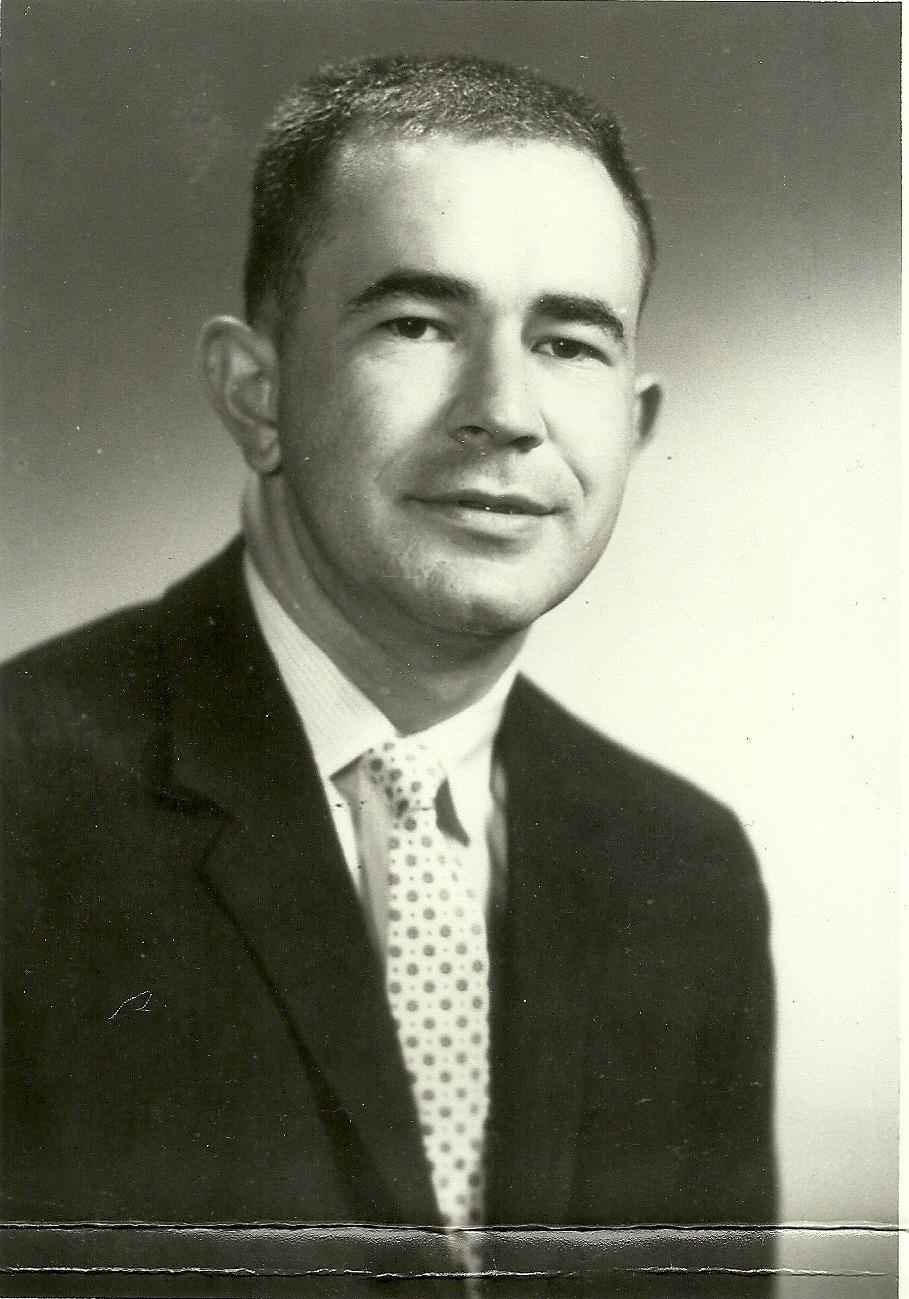 Arnold Stephens