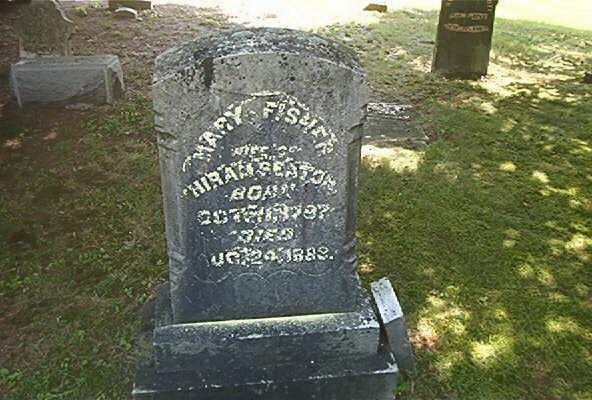 Hiram Fisher
