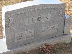 Lonnie Lewis