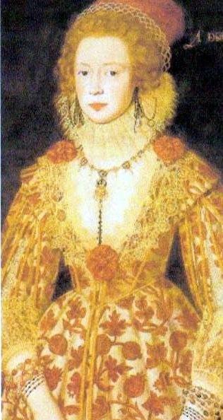 Elizabeth Arnot