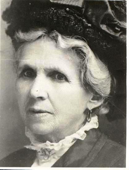 Sarah Ardelia Coleman