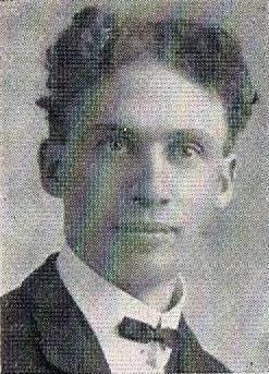 Samuel Dilworth Woolley