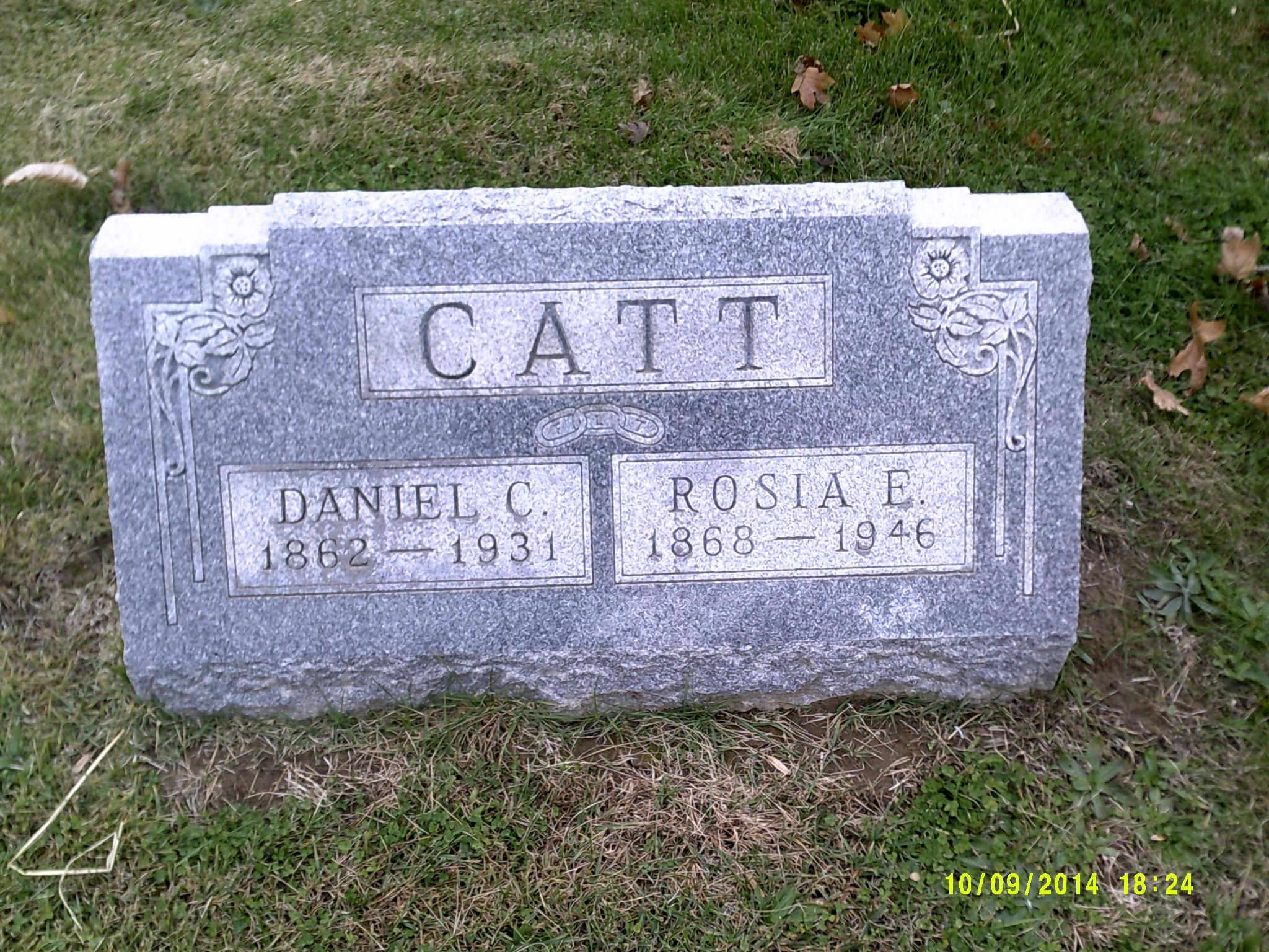 Estelle Catt