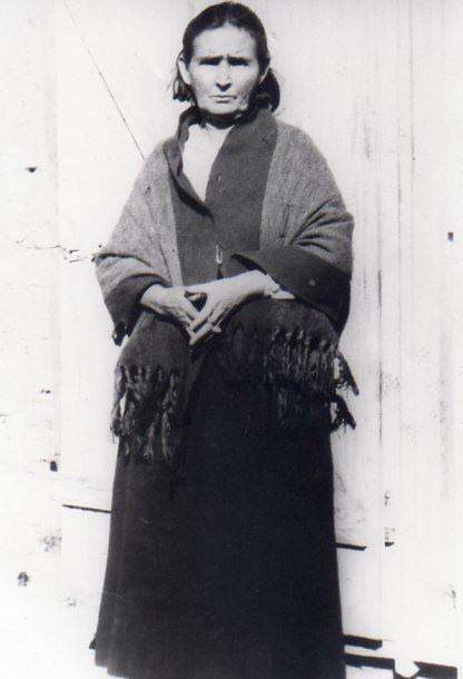 Cora Lee Bell