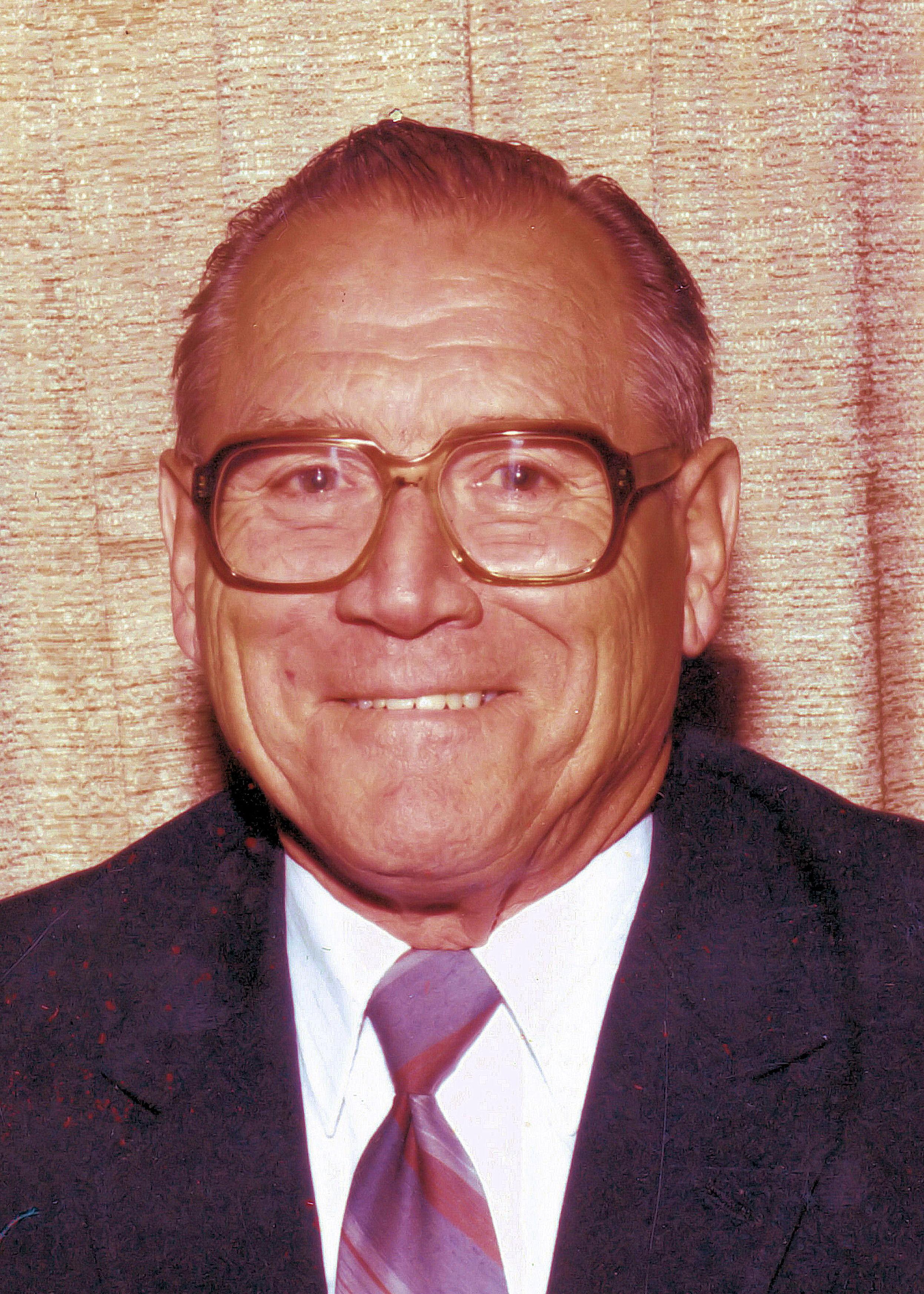 Victor Ignatius Hamik