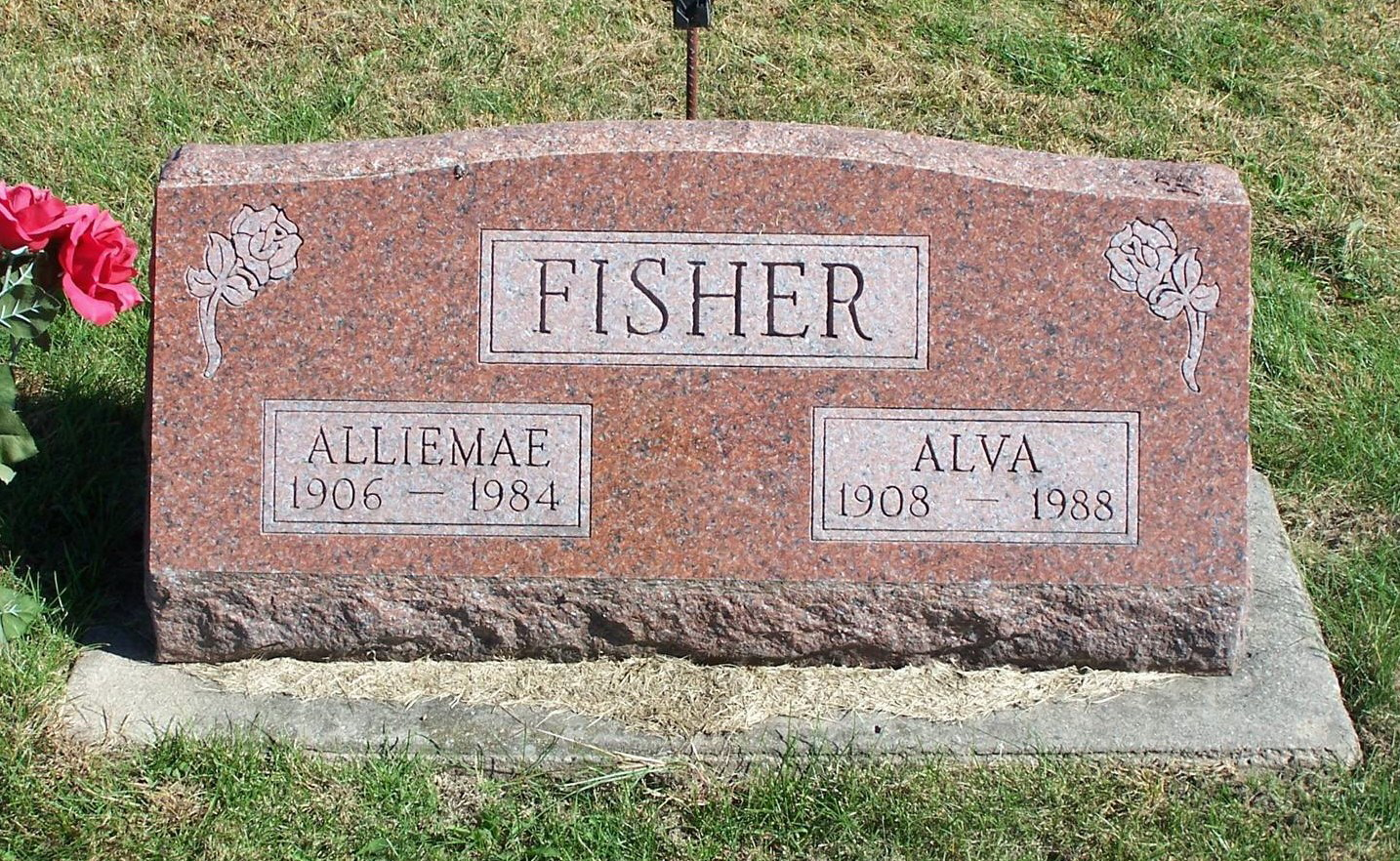 Alva Fisher