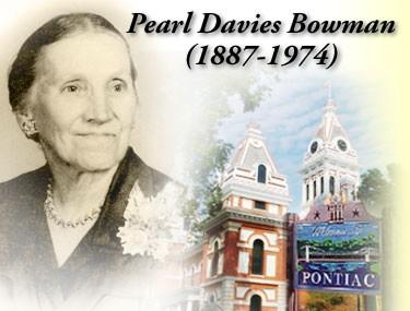 Pearl Davies