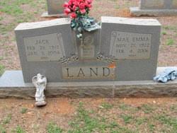 Jack C Land