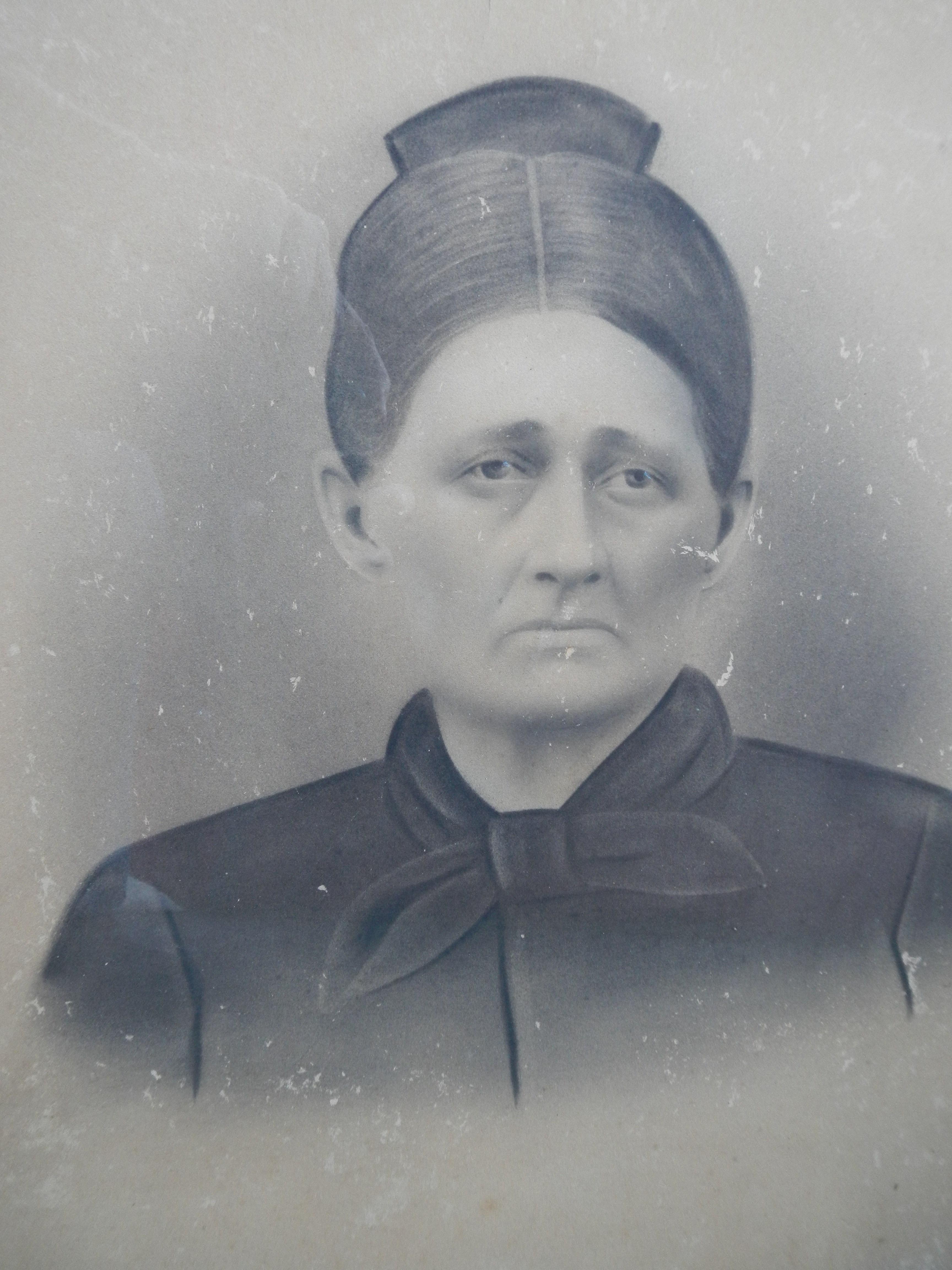 Polly Ann Minyard
