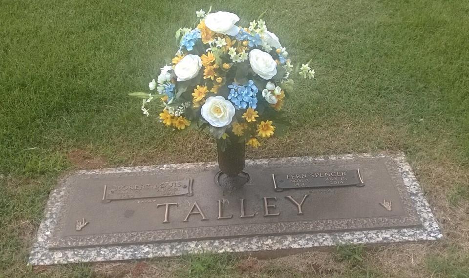 Louis T Talley