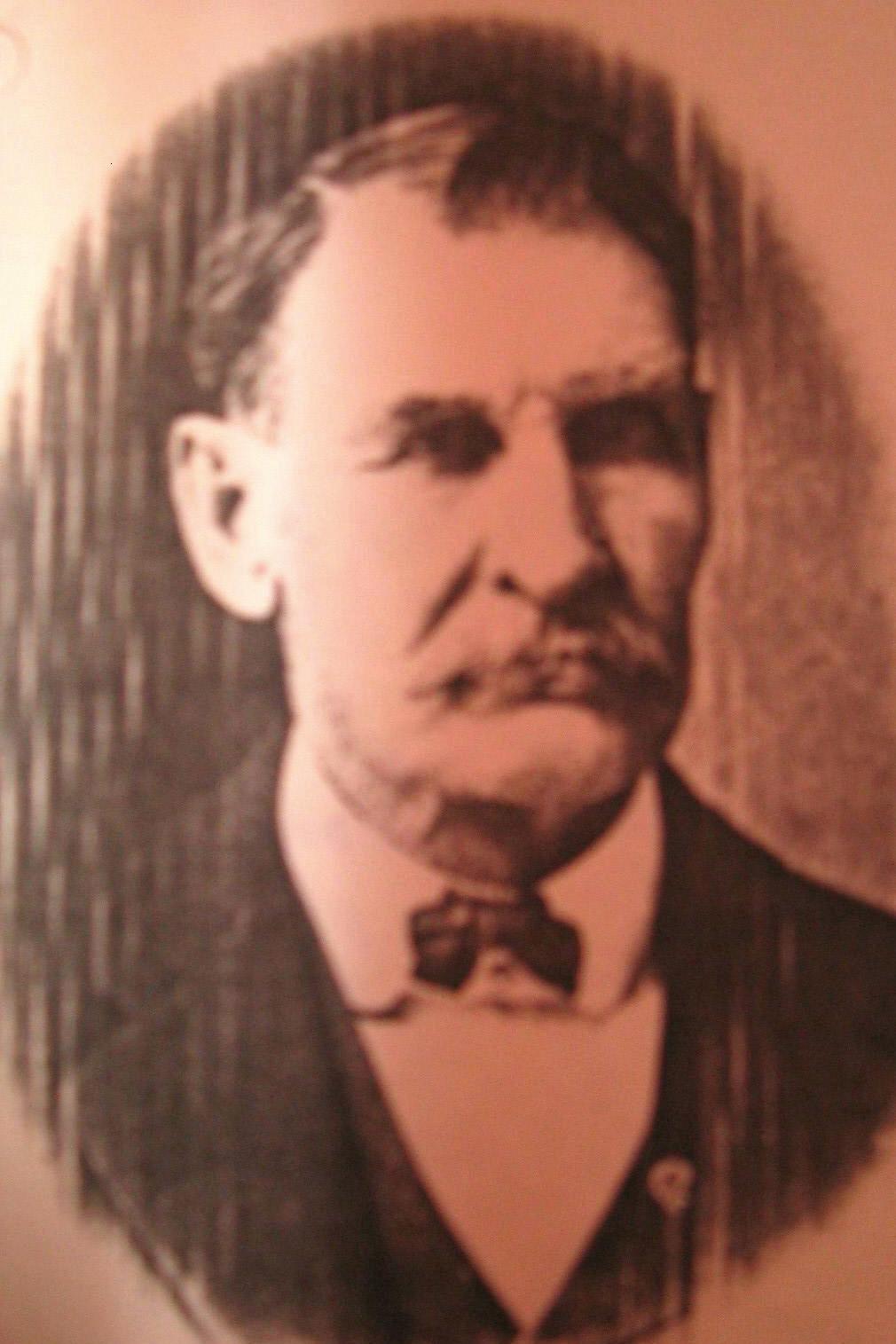 Hiram Turner