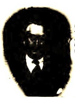 Bertram H Borden