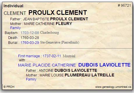 Clément Proulx