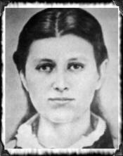 Roseanna McCoy