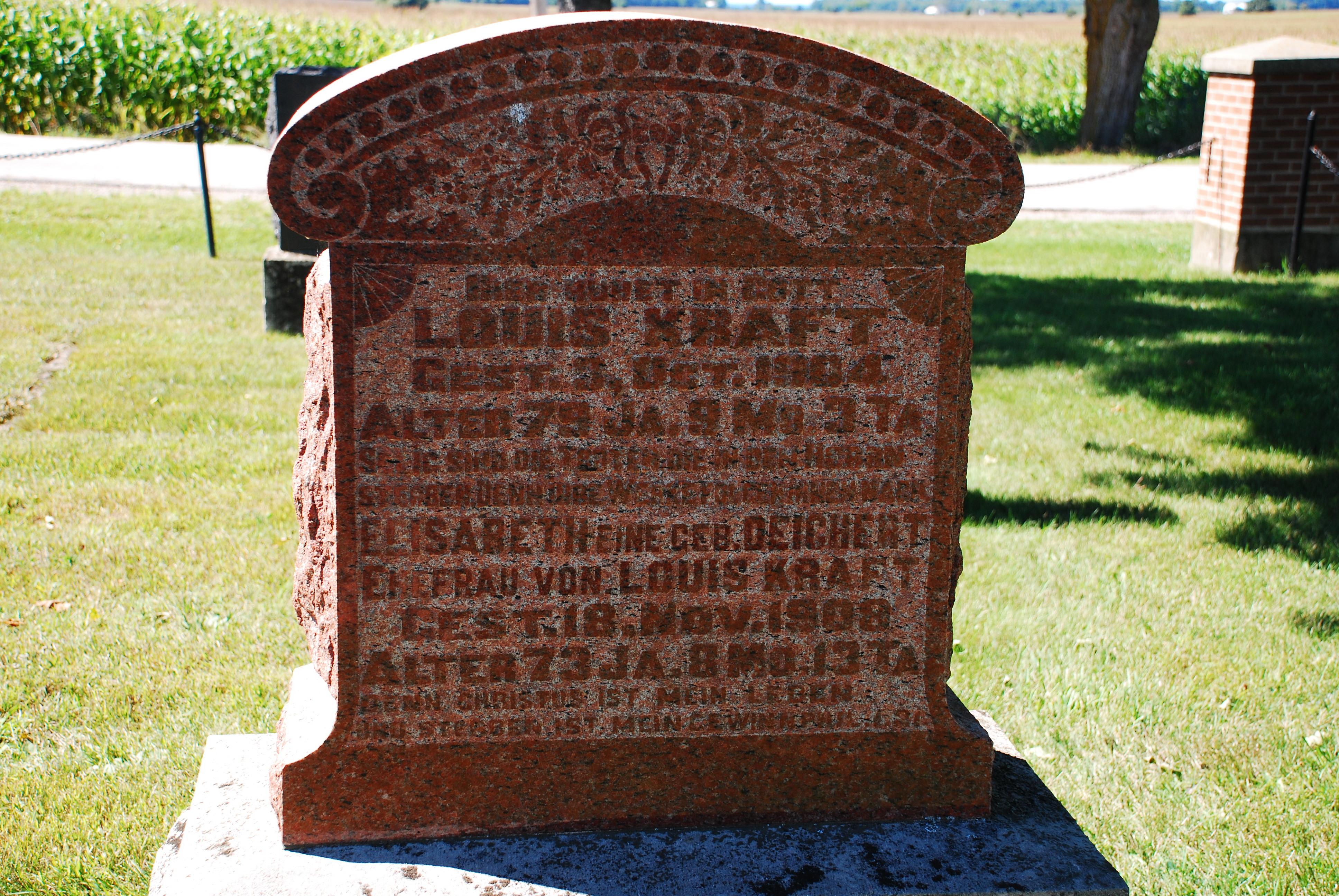 Ludwig Kraft
