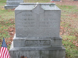 Caleb Barnes