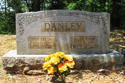 Bert Danley