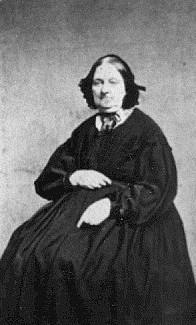 Mary Maria Goodrich