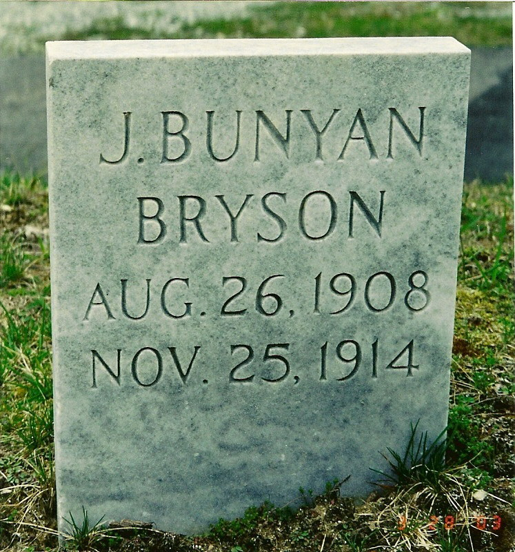 Beryl Bryson