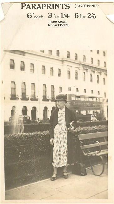 Mary Jane Fletcher