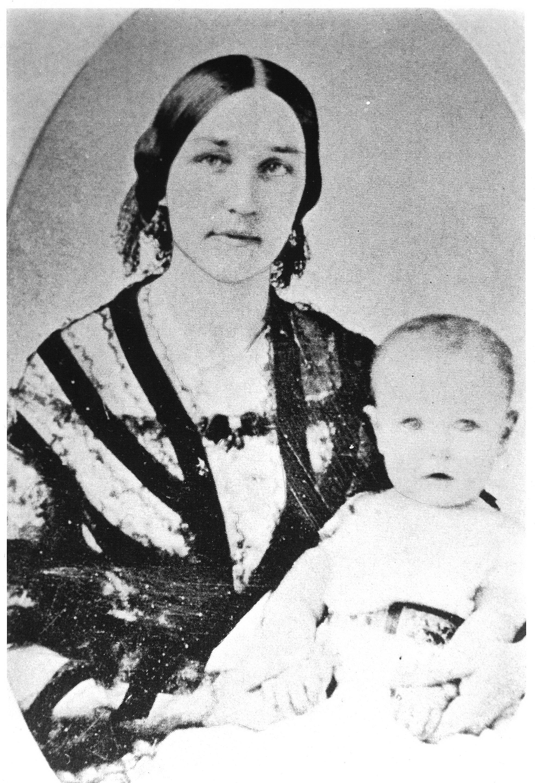 Emily Louisa Taft
