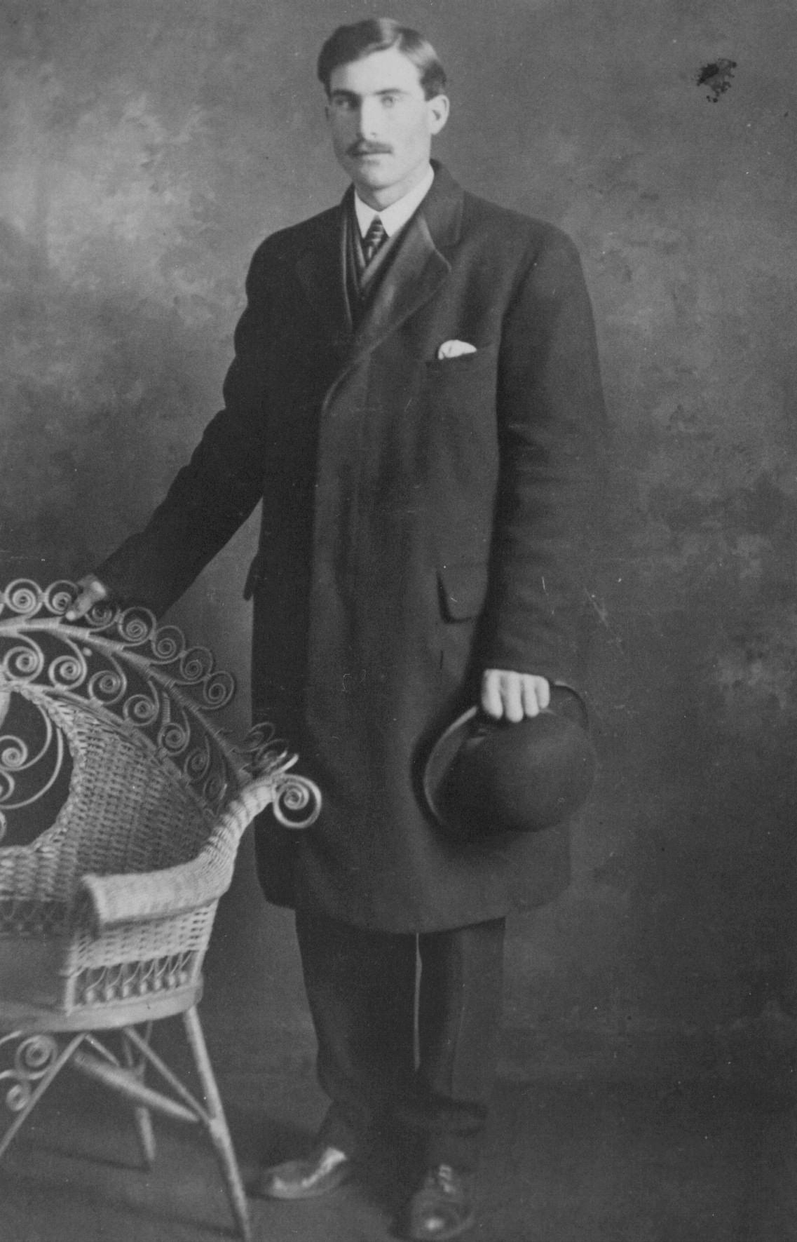 James Leslie Kincaid