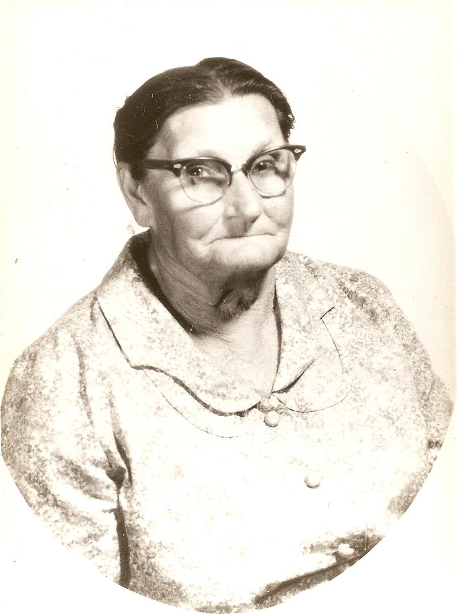Mary Elizabeth Matney