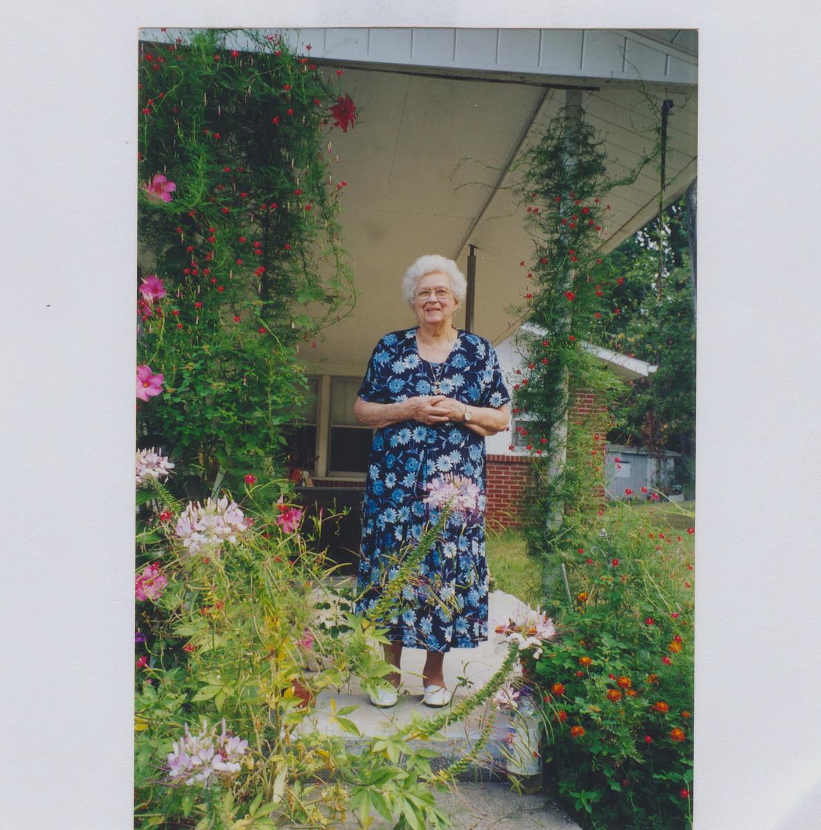 Martha Wring