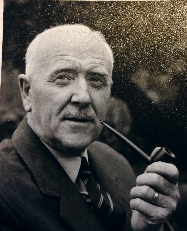 George Maher
