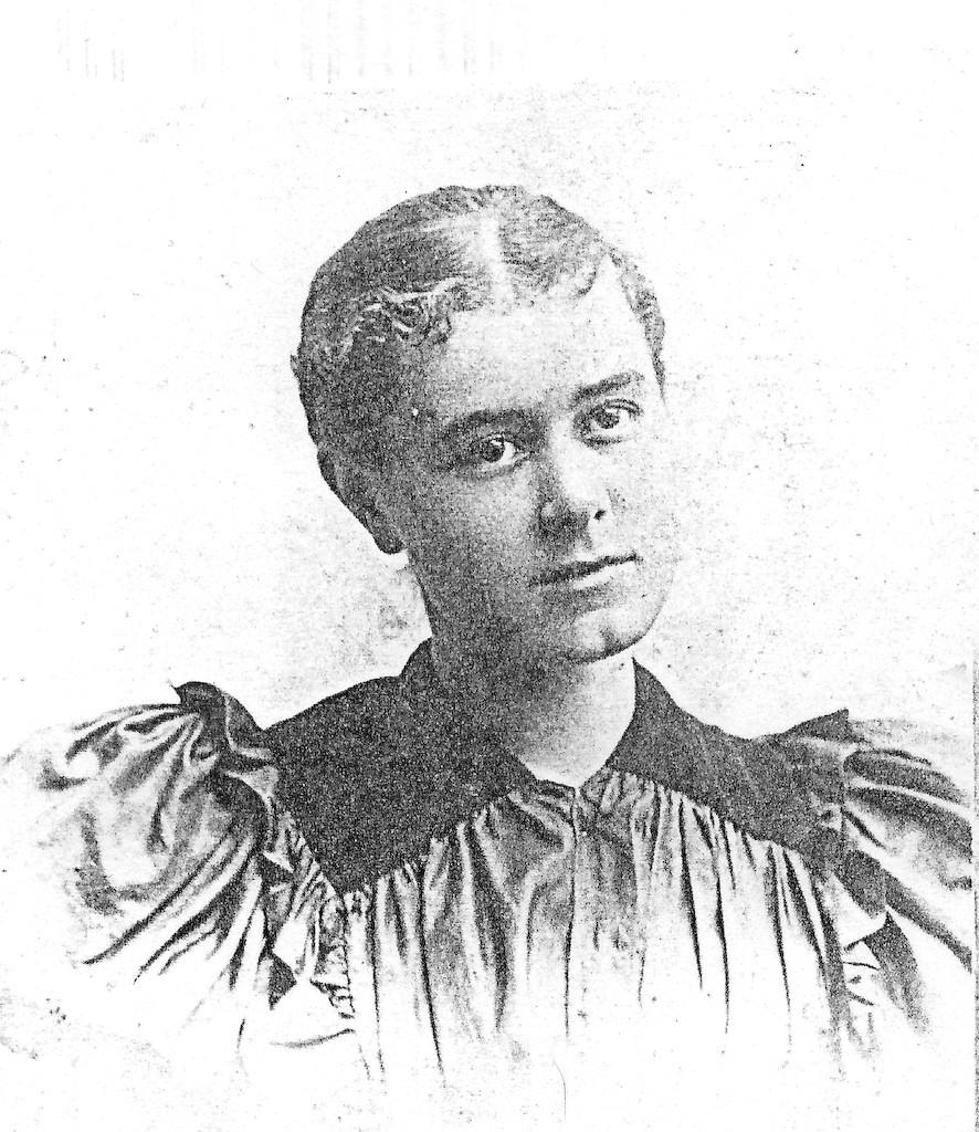 Bertha Parker